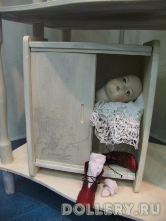 Кукольные  аксессуары.